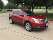 2012 Cadillac Srx Cadillac SRX Premium Collection